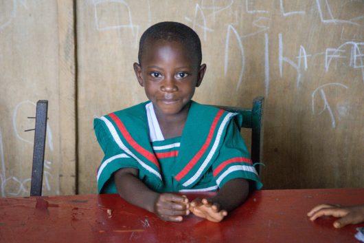 Education in Liberia