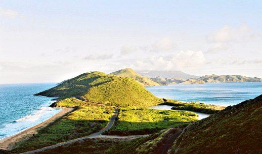 Saint Kitts and Nevis_Poverty