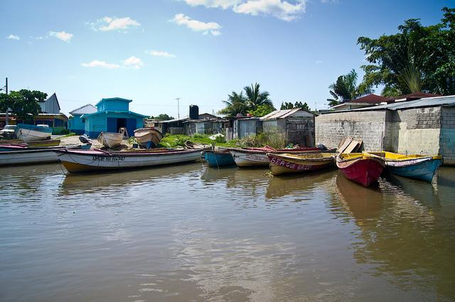 Humanitarian Aid to Jamaica