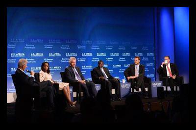 $14 billion in african industries