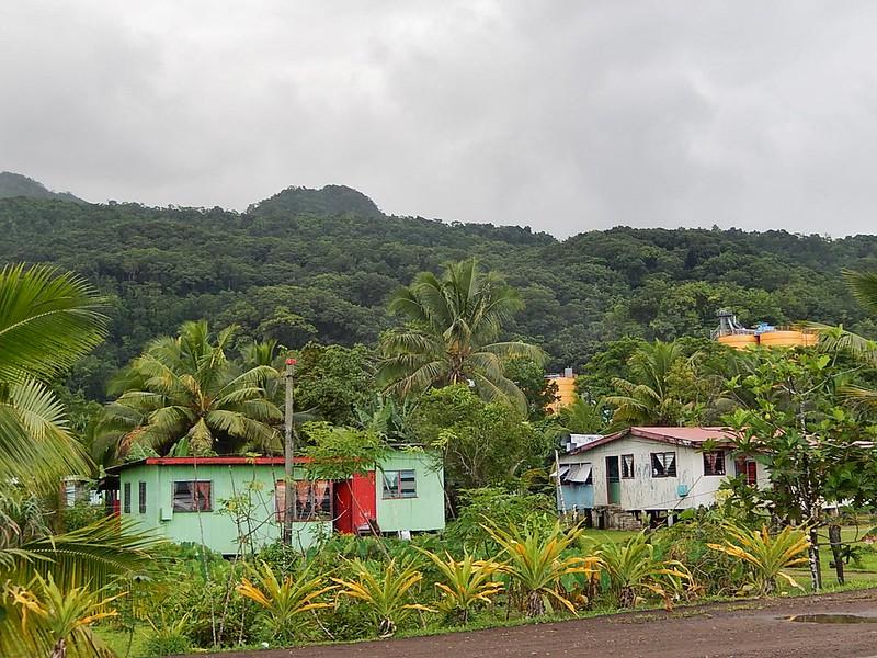 Poverty in Fiji