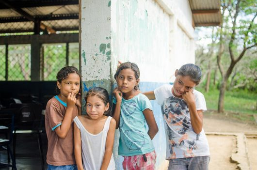 Hope for Girls' Education in Nicaragua