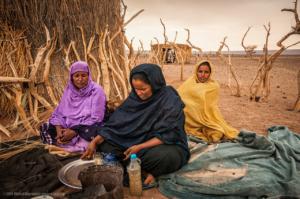 Women Empowerment Organizations in Sub-Saharan Africa