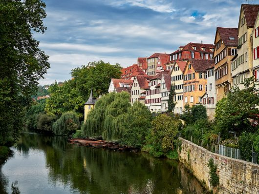Water Quality in Germany: The Gold Standard