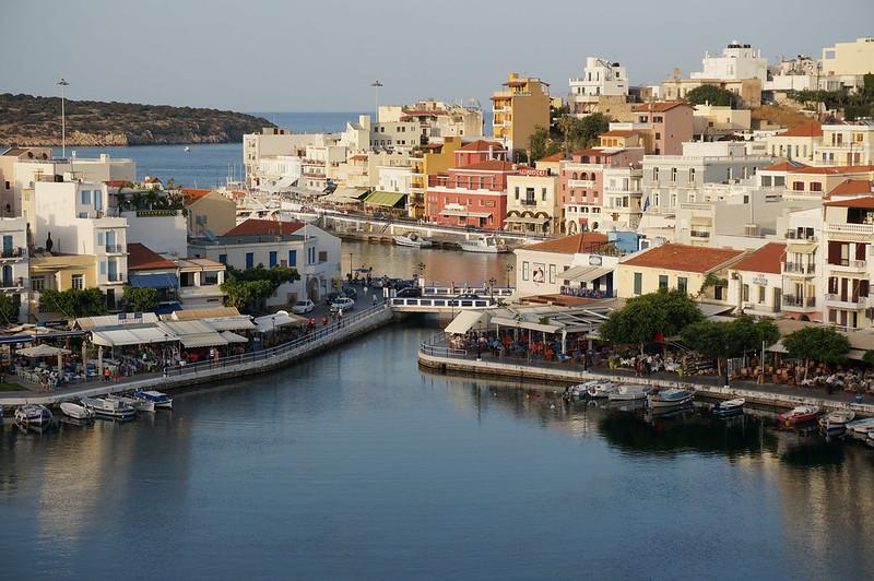 Elderly Poverty in Greece