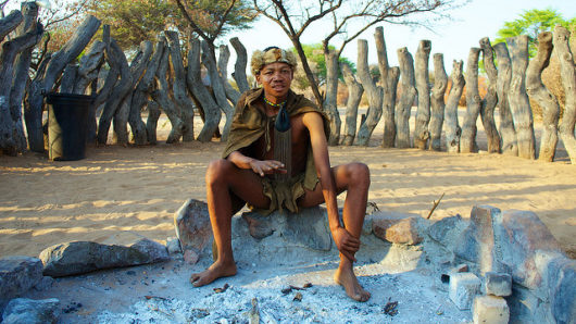 Top 10 Facts about Living Conditions in Botswana