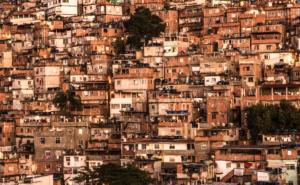 Criminalization of Poverty in Rio