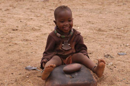 Poverty in Namibia