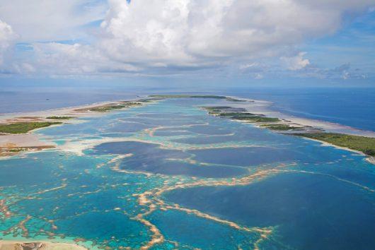 Causes of Poverty in Kiribati