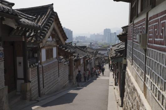 Village_South_Korea_Development