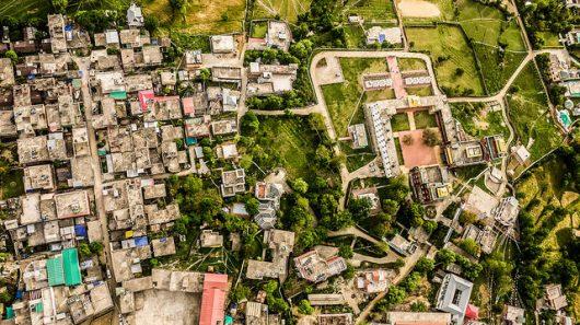 Improving Conditions in India: Emerging Economies