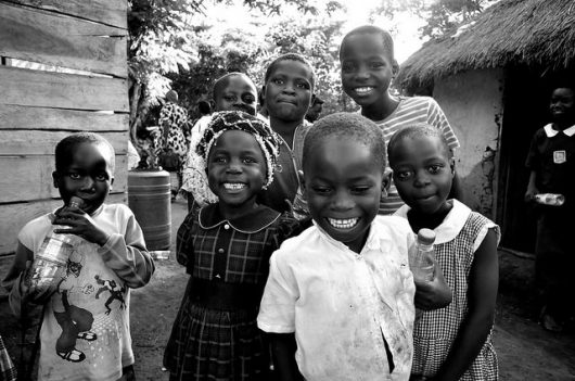 7 Facts About Ugandan Child Soldiers