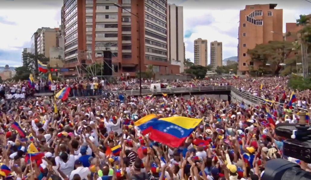 Understanding the Venezuela Crisis