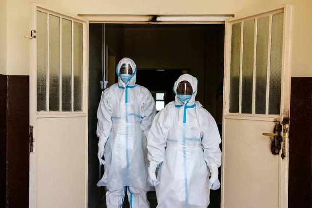 2021 Ebola Outbreak