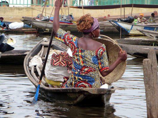 infrastructure in Benin