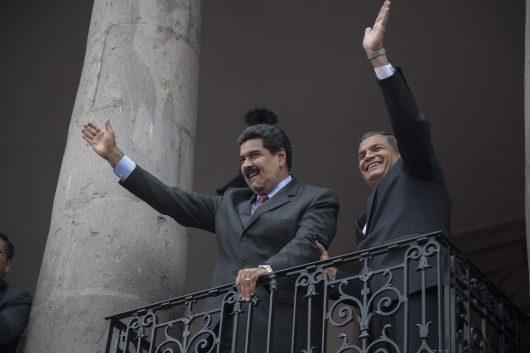 Maduro_Venezuela
