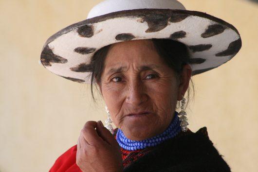 Hunger in Ecuador