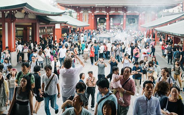 Tourism Alleviates Poverty