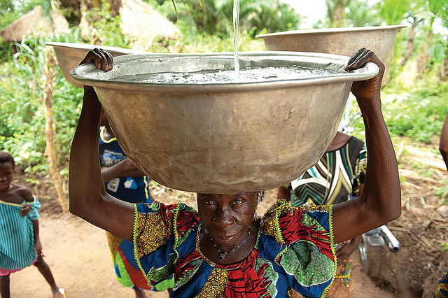 women's empowerment in Benin