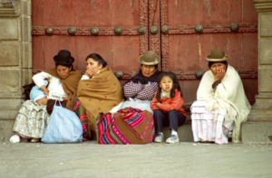 Bolivia's Poverty Reduction