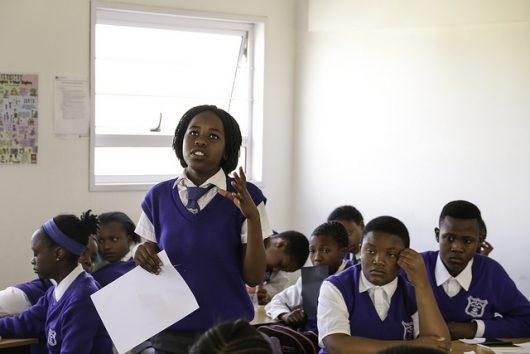 Public Education_Africa