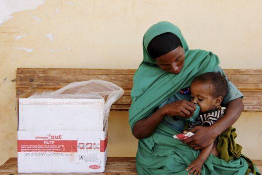 Disease in Ethiopia
