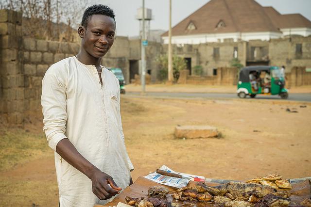 Credit Access in Nigeria