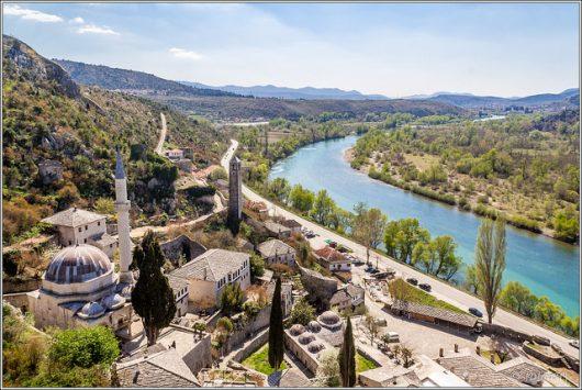 How the Media Misrepresents Bosnia and Herzegovina