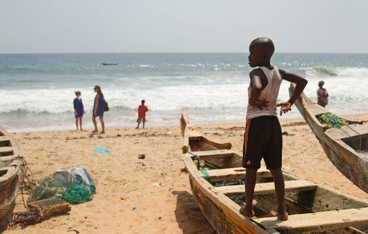 Hunger in Côte d'Ivoire