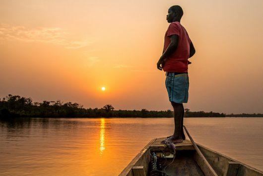 A Changing Côte d'Ivoire