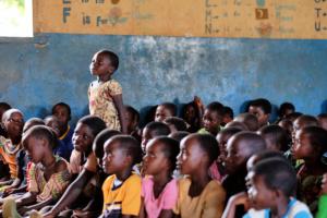 gender gap in malawi