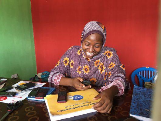 Women's Empowerment in Tanzania