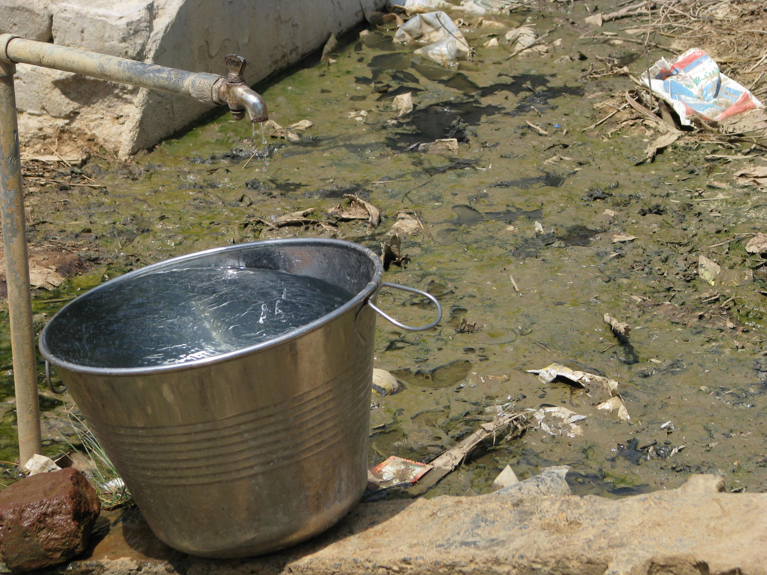 PFAS Contamination