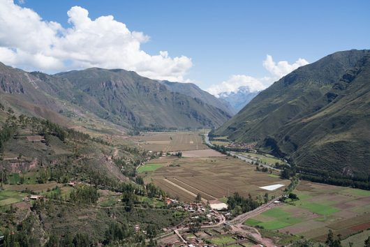 Sustainable Agriculture in Peru and the Matsés People