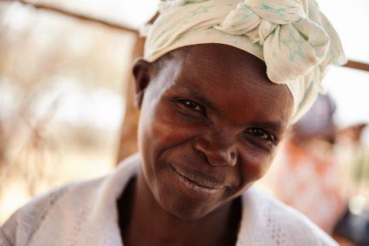 Addressing Poverty in Kenya