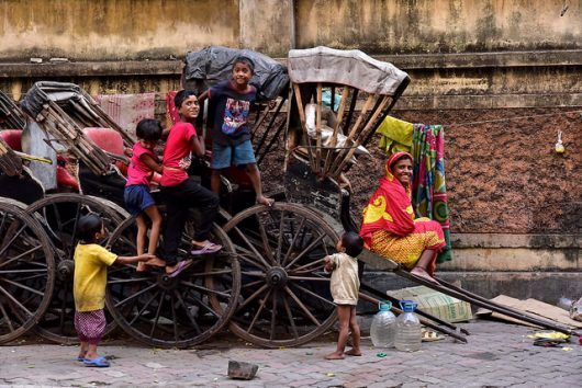 Child Prodigies in India