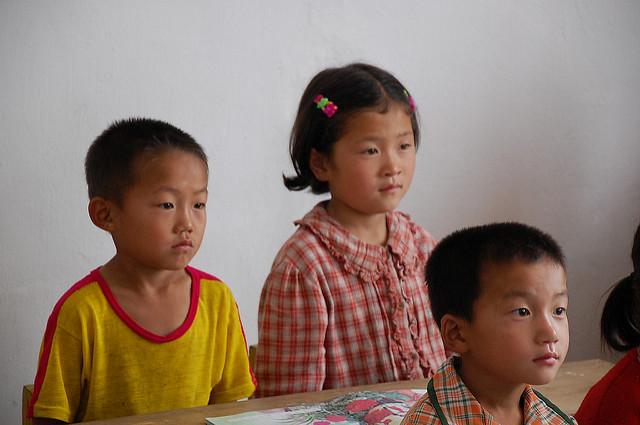 suffering in North Korea