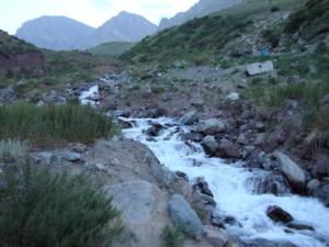 Hydroelectric Power in Kyrgyzstan