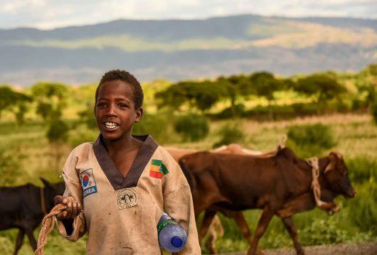 Welfare Programs in Ethiopia