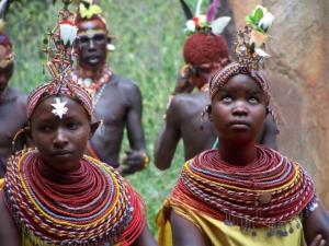 The Value of Small Nonprofits: Maasai American Organization