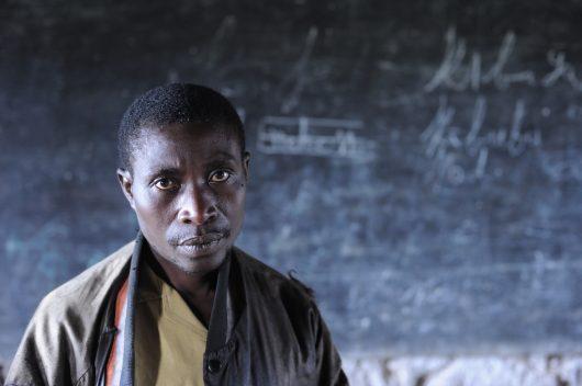 Rwanda on the Rise