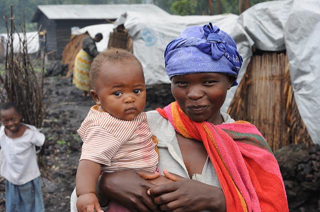 Maternal Health in Eritrea
