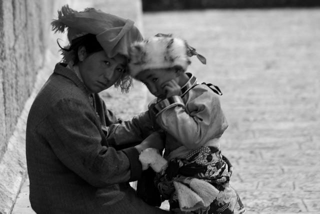 Human Rights Violations in China