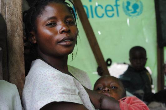 Women's Representation in Rwanda