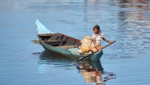 sanitation in Cambodia