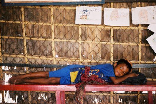 Rural Poverty in Cambodia