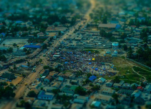 Tanzania's Improving Economy