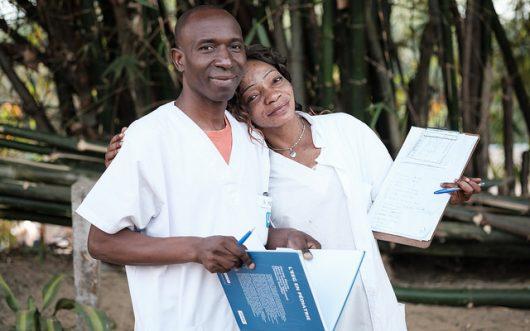 Recent Ebola Outbreak