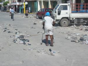 New Proposals for Development in Haiti