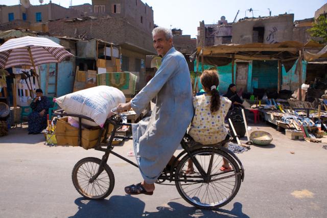 Waste Management in Egypt
